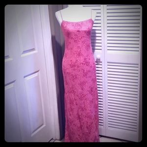 Ladies Gown by My Michelle